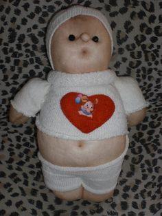 old socks dolls 1