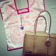 Regalo Multimarca para #DíadelasMadres con Menta Rosa, Parákata diseño textil y Señorita Clementjna