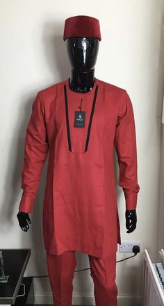 The most stylish collection of native styles and designs for guys and men in Nigeria. These men native styles for guys are meant to make you stylish and matured African Attire For Men, African Print Fashion, African Wear, Native Wears, Afro Style, Native Design, Native Style, Ankara Styles, Shirt Style