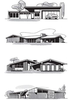 Architectural Drawings Of Modern Houses architectural house sketch - google search | design fundamentals