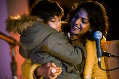 M.I.A | Talks New Book, Confirms Versace Project, Shows Off Her Kid in ...