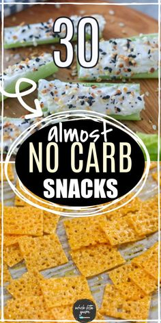 No Carb Snacks, Low Fat Snacks, Keto Snacks, Healthy Snacks, Snacks List, Healthy Eating, Low Carb Keto, Low Carb Recipes, Diet Recipes