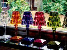 Kartell Battery Table Lamp by Ferruccio Laviani - Chaplins