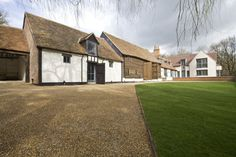 CSK Architects - Projects - Experienced Award Winning Architects in Eton & Windsor - Silwood Farmhouse : Ascot