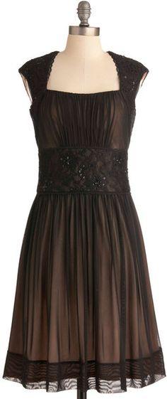 Follow The Beader Dress