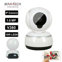 IR Distance(m): 0-8m Alarm Action: Local Alarm Sensor: CMOS Supported Mobile Systems: iPhone OS,Andr