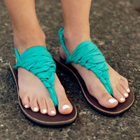 Bohannons Best Sseko Sandal. Sseko Designs uses fashion to provide employment and scholarship opportunities to women pursuing their dreams and overcoming poverty.