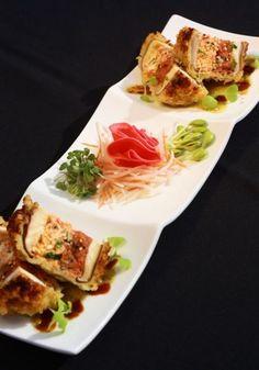 banbu bites (banbu sushi, la mesa)