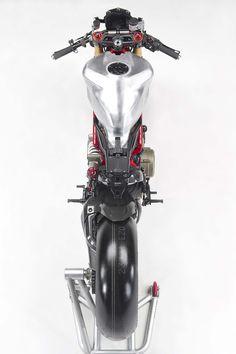 Pierobon Trellis Frame Kit for the Ducati 1199 Panigale