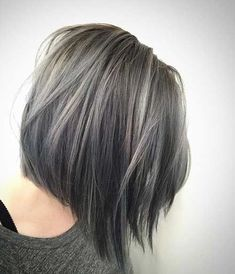Short Hair Colors 2014