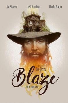 Watch->> Blaze 2018 Full - Movie Online