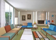 Charlton Modern, Estate of the Day