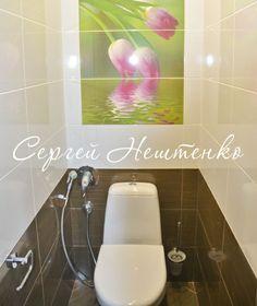Ремонт ванной комнаты в районе Люблинского поля | Нештенко Сергей г. Москва
