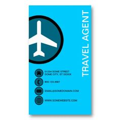 16 best travel agent business cards images on pinterest carte de travel agent bubbles business card colourmoves