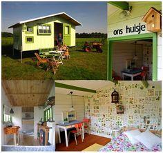 Lekkerweg_10_Camping Bij Ons In Groesbeek