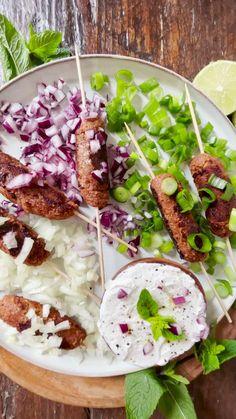 Bio Vegan, 21 Party, Brunch, Veggies, Vegetarian, Healthy Recipes, Grill, Kiosk, Ethnic Recipes