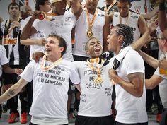 Atlético campeão Libertadores 2013