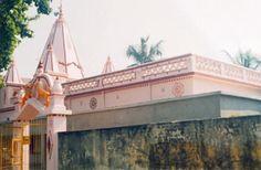 ( ASIA / INDIA) Sri Prapannasram Math