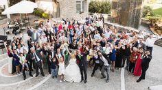 Sonia & Dylan wedding