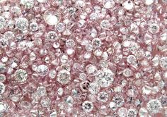 Adding a little bit of pink diamond sparkle for your Friday. Diamond Wallpaper, Sparkle Wallpaper, Everything Pink, Powder Pink, All That Glitters, Pink Aesthetic, Diamond Are A Girls Best Friend, My Favorite Color, Textures Patterns