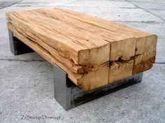 split oak beam sculpture - Google Search
