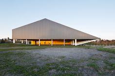 Centro Esportivo Løgstør  / CEBRA
