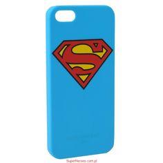 Obudowa Superman - iPhone 5/5S