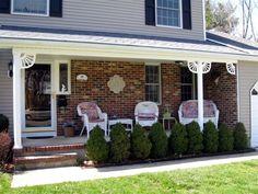 Lagoona Porch Bracket Porch Brackets, Garden, Outdoor Decor, Home Decor, Garten, Decoration Home, Room Decor, Lawn And Garden, Gardens