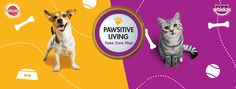 Pawsitivity in the City - Family Pet Event - DublinTown Stuff To Do, March, Activities, Pets, Free, Mars