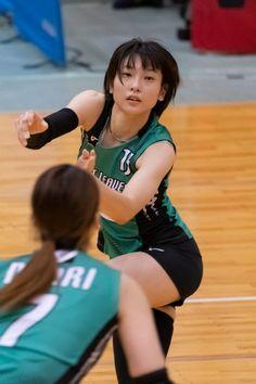 Sportswear, Japan, Model, Athletes, Female Athletes, Scale Model, Japanese, Models