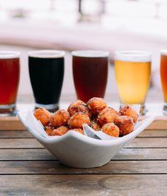 Peter B's Brewpub – Monterey's Original Craft Brewery with Amazing Grub! source: The Posh Journal