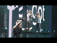 One Thing One Direction Vancouver B.C - YouTube