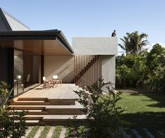 Number 5, Waiheke Island, by Architectus (photo: Simon Devitt).