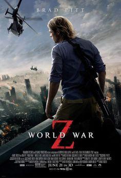 World War Z / ワールド・ウォーZ