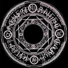 Resultado de imagen para magic circle