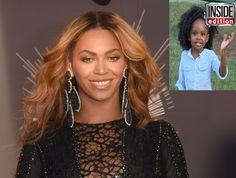 Meet Beyoncé's Half-Sister Koi: Mathew Knowles has secret love child and mother Taqoya Branscomb speaks out.