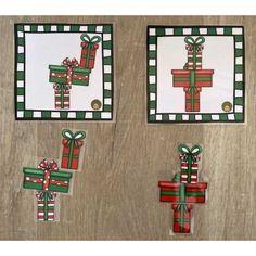 Educational Activities, Craft Activities, Holiday Themes, Holiday Decor, Theme Days, Theme Noel, Xmas Crafts, Kids Christmas, Advent Calendar