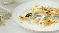 Deník Dity P.: Teplé sladkosti — Česká televize Yams, Mashed Potatoes, Oatmeal, Cooking, Breakfast, Ethnic Recipes, Desserts, Food, Basket