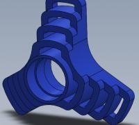 """""""Filamento"""" carrete Modelos en 3D que se imprimirán - yeggi - página 3"""