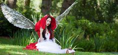 Red Angel - Elfia