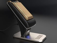 A useful tool for a Klingon -- the official Star Trek communicator! http://snip.ly/i7PT?utm_content=buffer46b12&utm_medium=social&utm_source=pinterest.com&utm_campaign=buffer