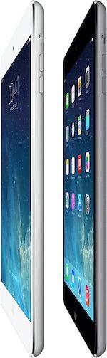 ¿Qué Color Escoger para el iPad Air o iPad Mini Retina?