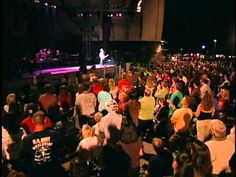 AUDIO ADRENALINE- Farewell Show Always brings tears to my eyes!! One of the best christian rock bands in my opinion.