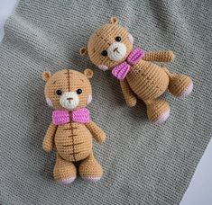 Mesmerizing Crochet an Amigurumi Rabbit Ideas. Lovely Crochet an Amigurumi Rabbit Ideas. Amigurumi Doll Pattern, Crochet Teddy Bear Pattern, Crochet Amigurumi, Crochet Bear, Crochet Toys, Free Crochet, Crochet Patterns, Crochet Unique, Crochet Simple