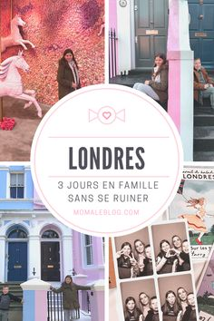 {Travel} 3 jours à Londres! Piccadilly Circus, London Eye, Covent Garden, Ours Paddington