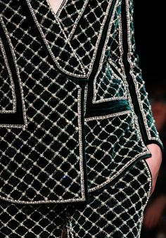 Balmain Fall 2012 RTW - Review - Collections - Vogue