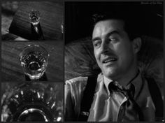 The Lost Weekend: Ray Milland
