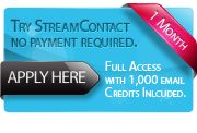 Sign up for a 30 Day Trial  http://streamcontact.com/sign-up-for-a-30-day-trial-.html