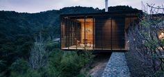 New Zealand pavilions