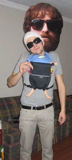 Funny Baby Carlos Halloween Costume... Coolest Homemade Costumes